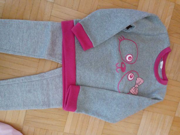 Bluza i dresy dziecięce