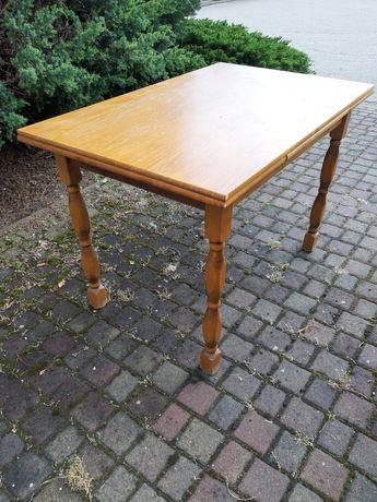 Stół rozkładany 110x70 do 170x70
