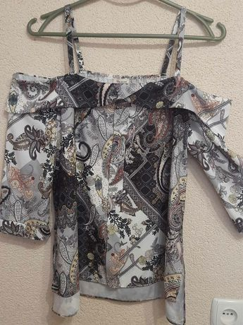 Блузка 46 размер