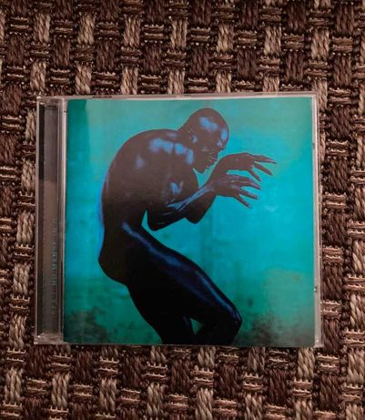 Morrissey - SEAL - CD