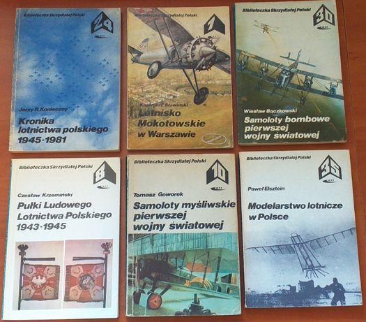 Biblioteczka Skrzydlatej Polski