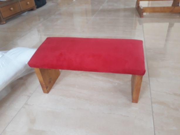 Klęcznik karmelitański, klękosiad, ławeczka do modlitwy Taize