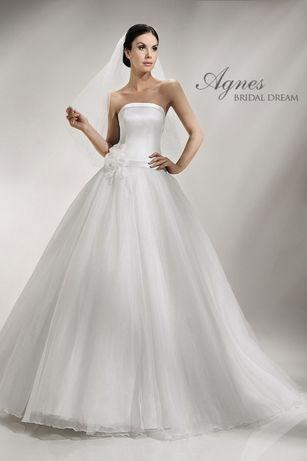 Suknia ślubna Agnes 10605