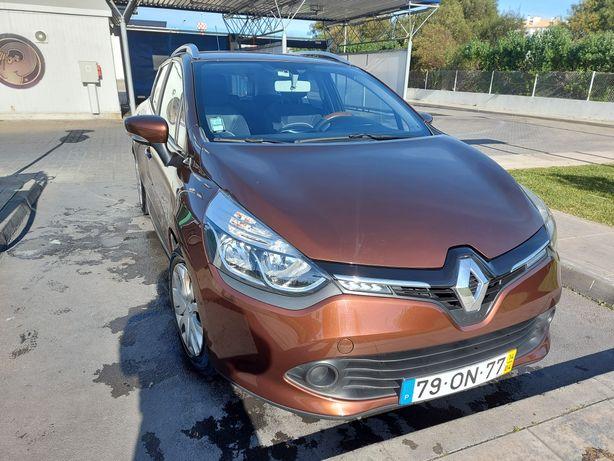 Renault Clio 2014 1.5dci