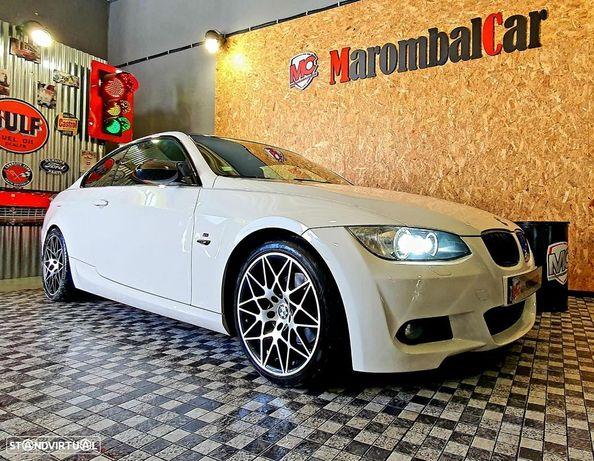 BMW 320 Pack M
