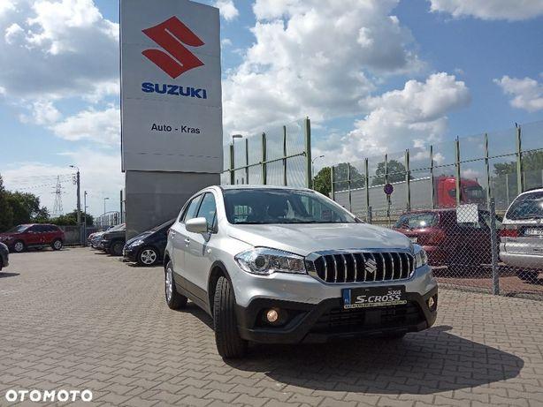 Suzuki SX4 Salon PL Iwłaściciel VAT 23%