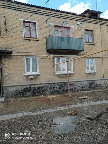 Продам квартиру 3х комнатную в Новодружеске