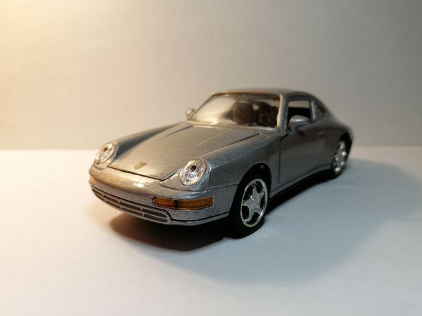 1:24 Porsche Carrera 911 – SunnySide, RAR