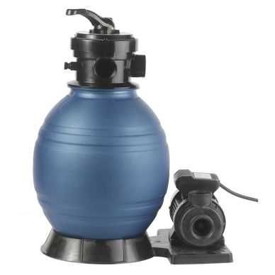 Bomba de areia de piscina - QP300
