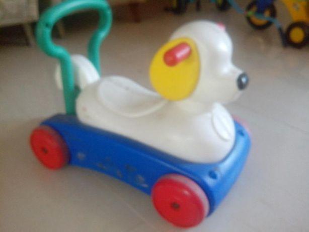 andarilho /carrinho