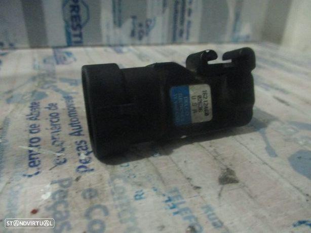 Modulo 16212460 OPEL / ASTRA G / 2001 / SENSOR DE PRESSÃO DE AR /