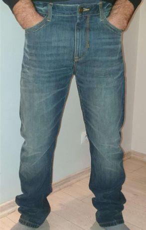 Мужские джинсы Tom Tailor TRAD relaxed jeans (33 разм, L)
