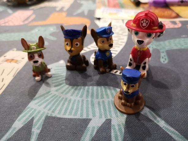 Фигурки щенячий патруль Paw Patrol