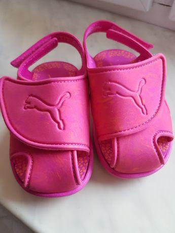 Sandałki PUMA