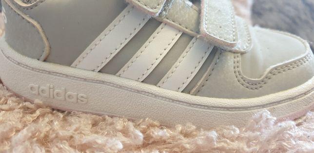 Buty firmy adidas. Rozmiar 25