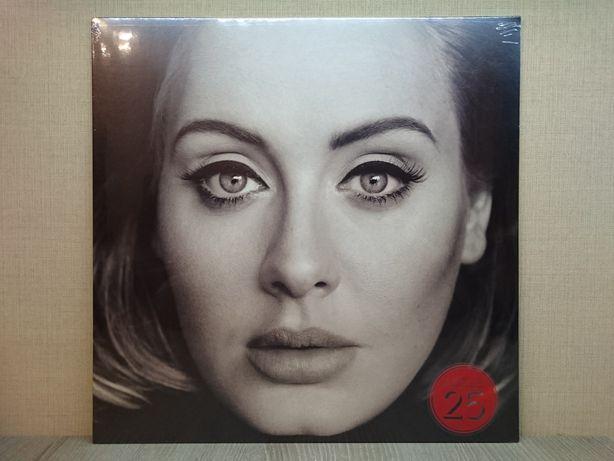 Виниловая пластинка Adele – 25 (Адель – 2015) НОВАЯ!