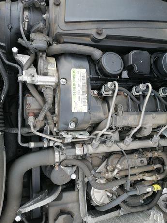 Mercedes w204 C200CDI