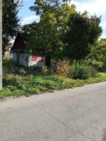 Продам земельну ділянку  в м. Ківерці