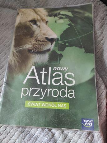 Atlas do Przyrody/ Geografi