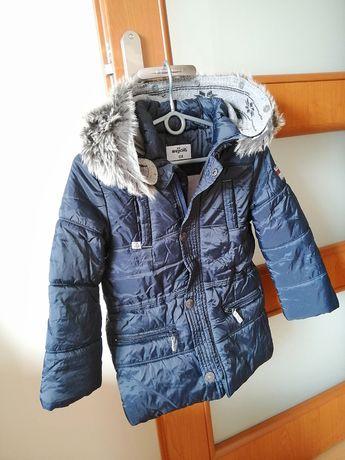 Kurtka zimowa dla chłopca Wójcik 128