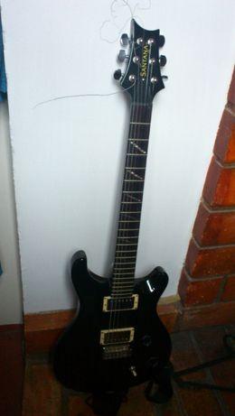 Guitarra PRS Santana se + Amplificador Line 6