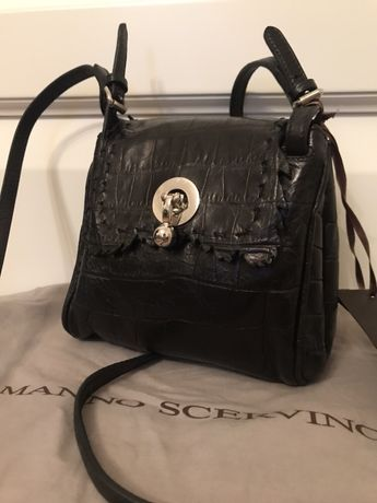 Сумочка ermanno scervino small Bag, оригинал Новая Chanel Gucci