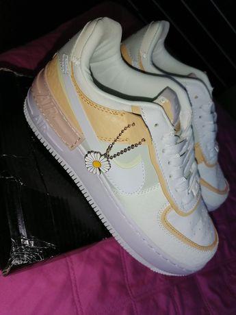 Nike air force 1 Shadow pastel 40