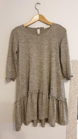 Sweterkowa sukienka cocomore, xs