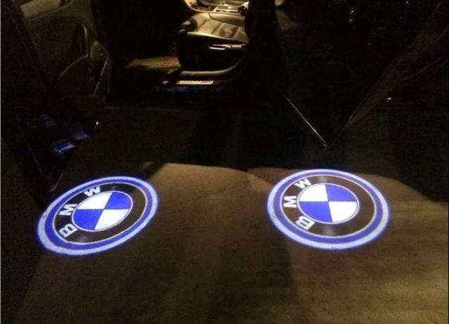 Shadow light logotipo BMW Luz de cortesia