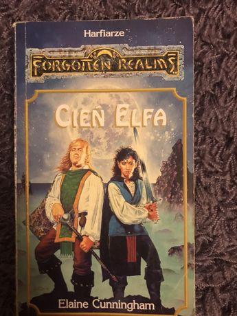 Cień Elfa. Forgotten Realms. Elaine Cunningham.