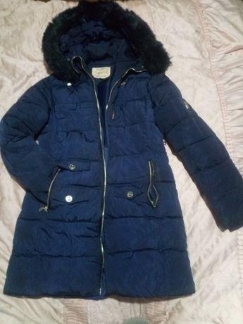 Зимний пуховик. Пальто, куртка)