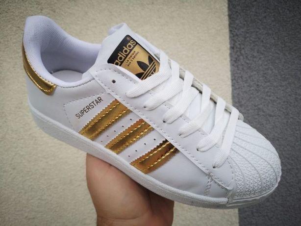 Adidas Superstar roz. 36-40 WYSYŁKA Z POLSKI