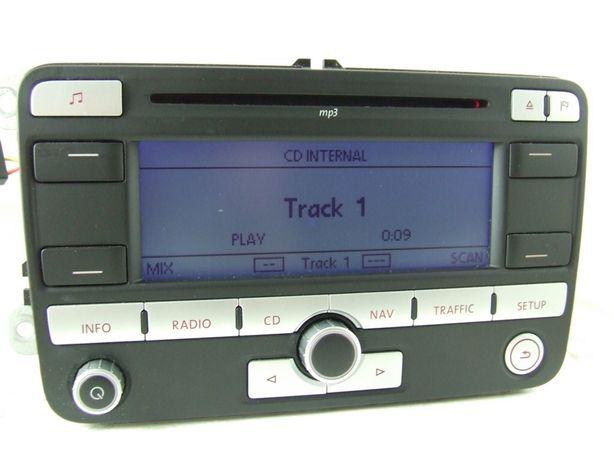 RNS300 Volkswagen Navi CD