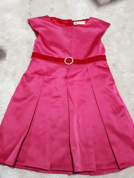 Sukienka H&M 110