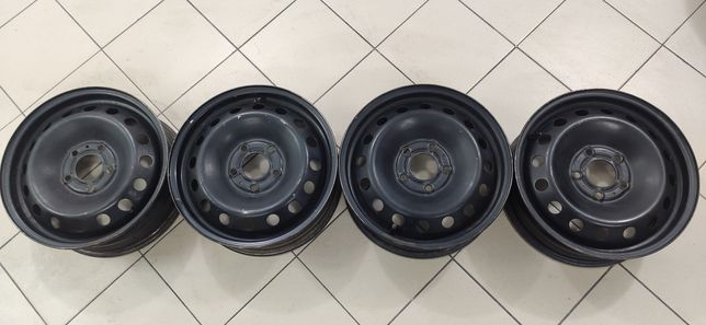 Диски R-16 5*118, 6j, et50 (Traffic, Vivaro) шины диски колеса