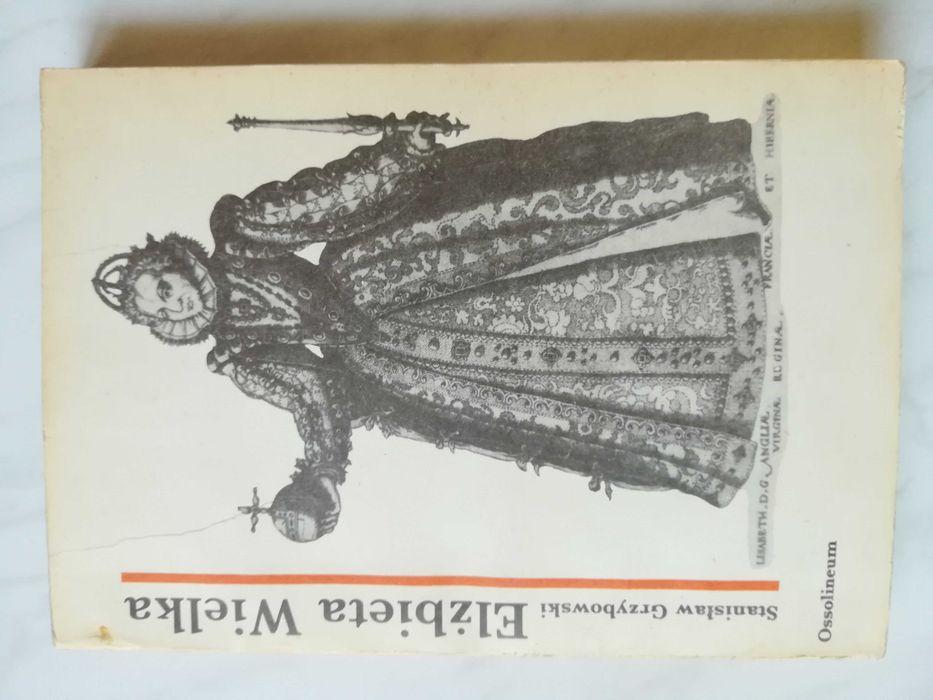 Elżbieta Wielka Stanisław Grzybowski Krotoszyn - image 1