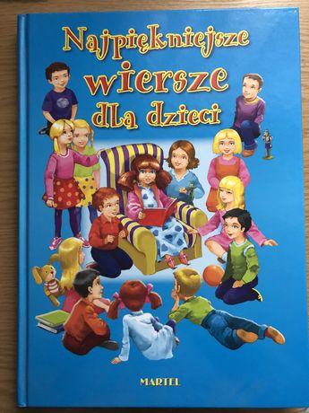 Стихи на польском языке книга Новая