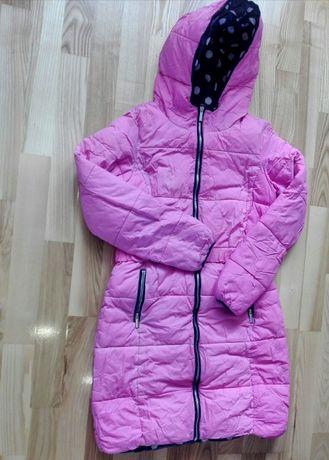 Kurtka COOL CLUB smyk plaszcz zimowy 164