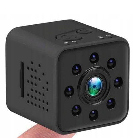 Kamera Mini Go Pro 1080p HD szpiegowska Wodoodporna do Wszystkiego!