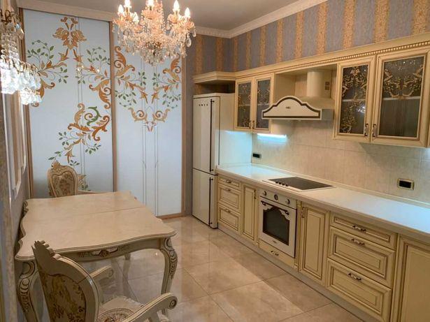 Изысканная 2 комнатная квартира с видом на море! L