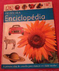 Enciclopédias Juvenis + Dicionário Inglês-Português Ilustrado