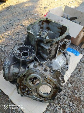 Коробка передач (КПП) 1.6 16V Daewoo Lanos поляк