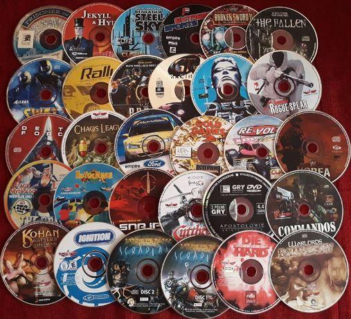 Freespace 2, Homeworld, Prisoner of Ice, Kohan, Warlords Battlecry, PC