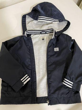 Куртка-ветровка Armani baby