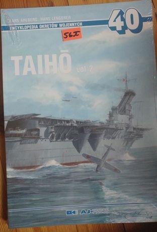 Taiho, vol. 2 AJ-PRESS