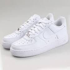 Air Force cor branca