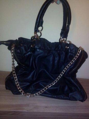Torba Zara czarna