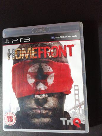 Jogo Homefront PS3