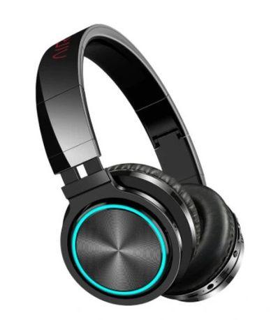 słuchawki bezprzewodowe bluetooth BT NOWE nieużywane Blitzwolf AIRAUX