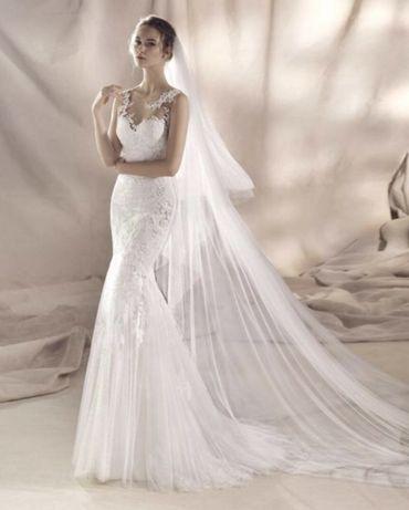 Suknia ślubna white one siena